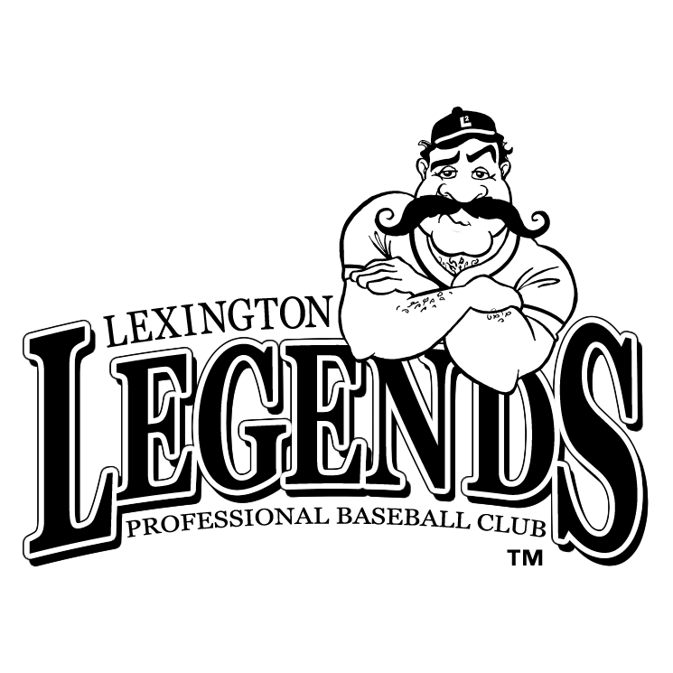 free vector Lexington legends