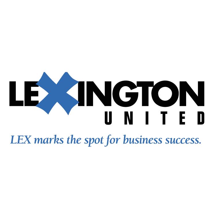 free vector Lexington united