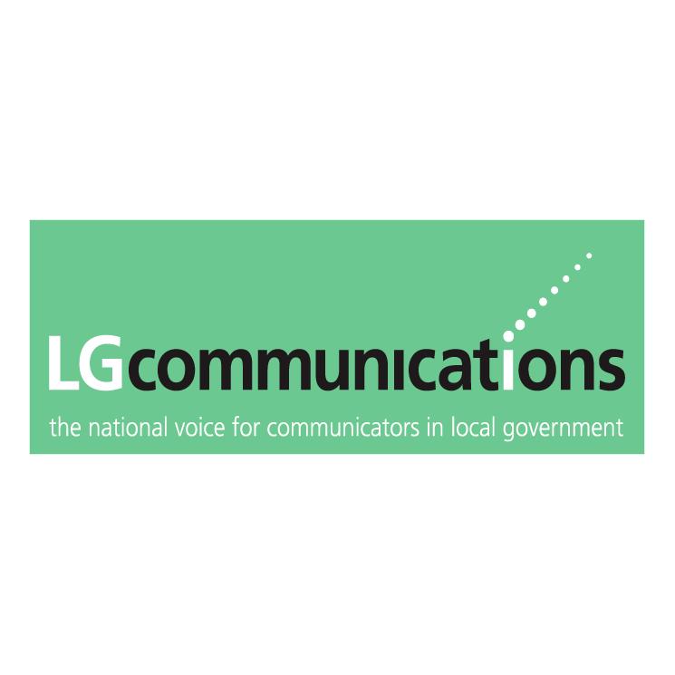 free vector Lgcommunications 0