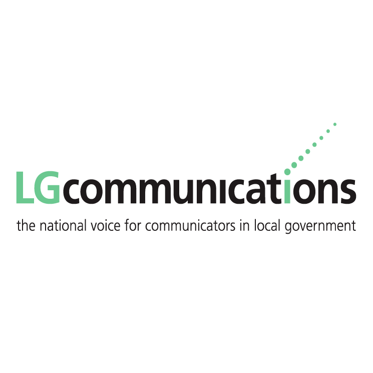 free vector Lgcommunications