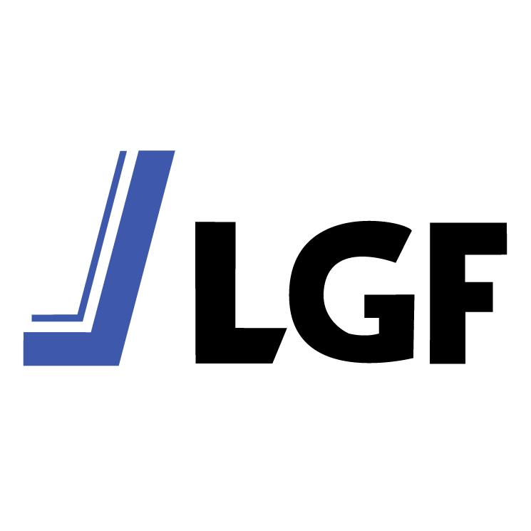 free vector Lgf