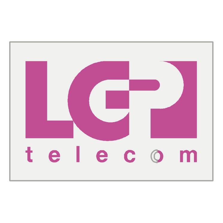free vector Lgp telecom 0