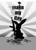 free vector Liakad Rabbit Gun clip art