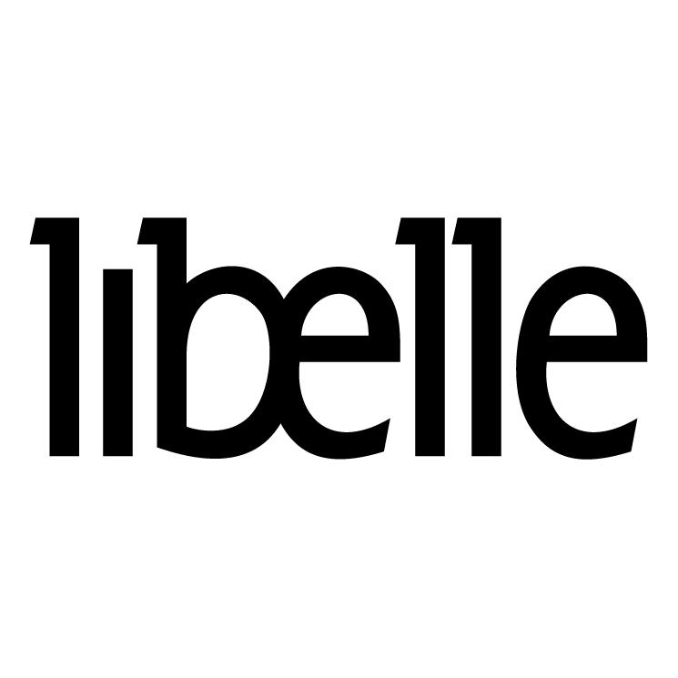 free vector Libelle