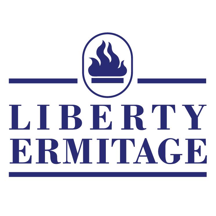 free vector Liberty ermitage