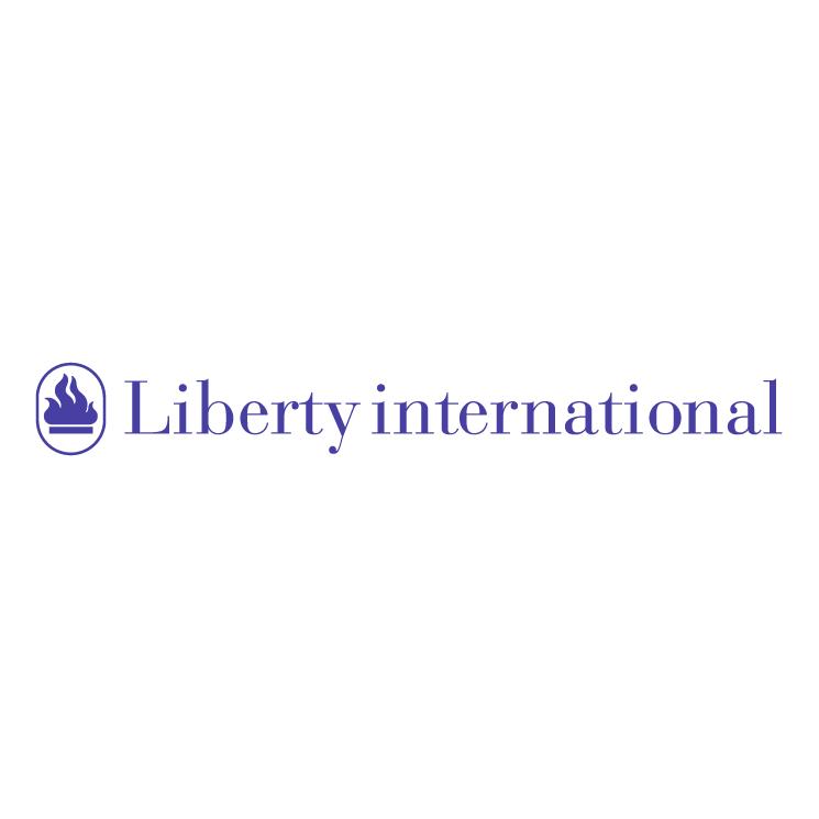 free vector Liberty international