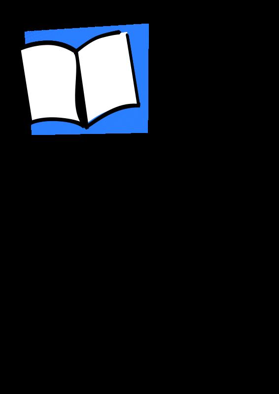 free vector Libro