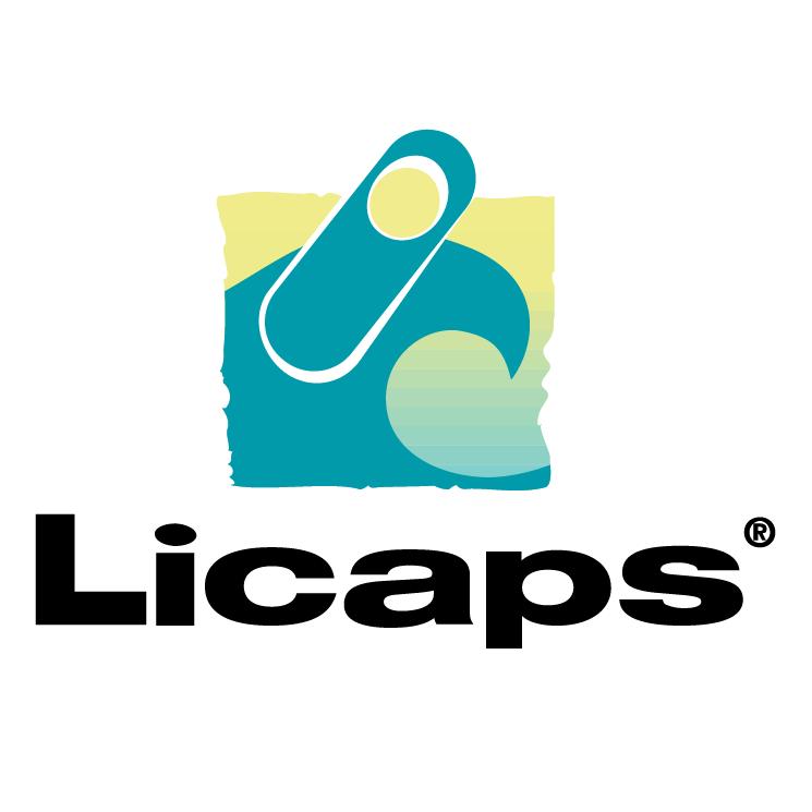 free vector Licaps