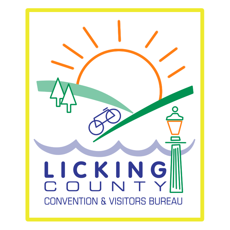 free vector Licking county