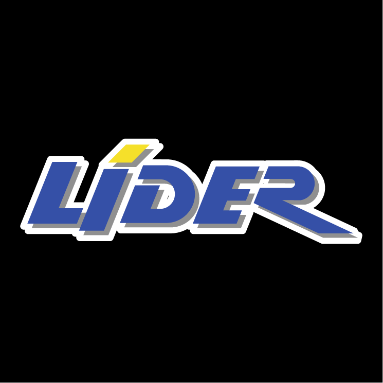 free vector Lider
