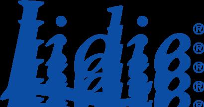free vector Lidie logo