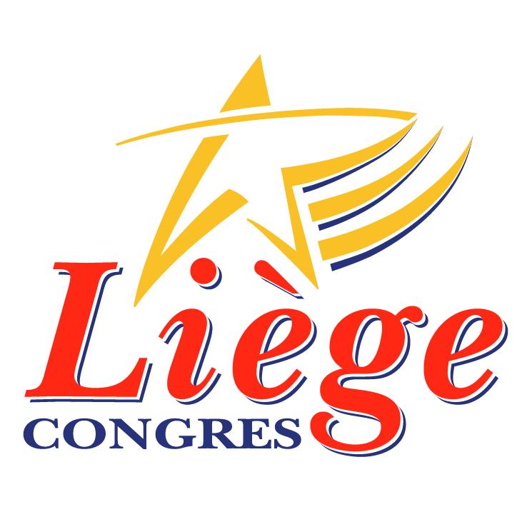 free vector Liege congres