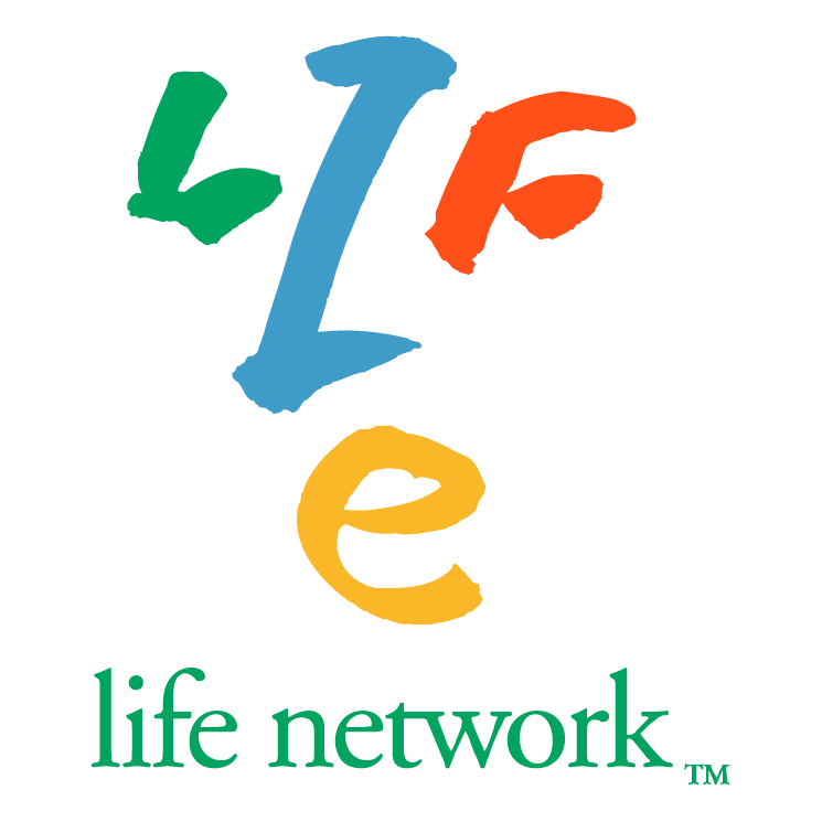 free vector Life network 0