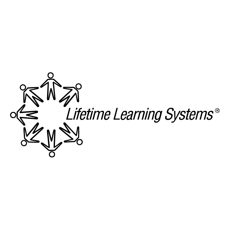 free vector Lifetime learning systems