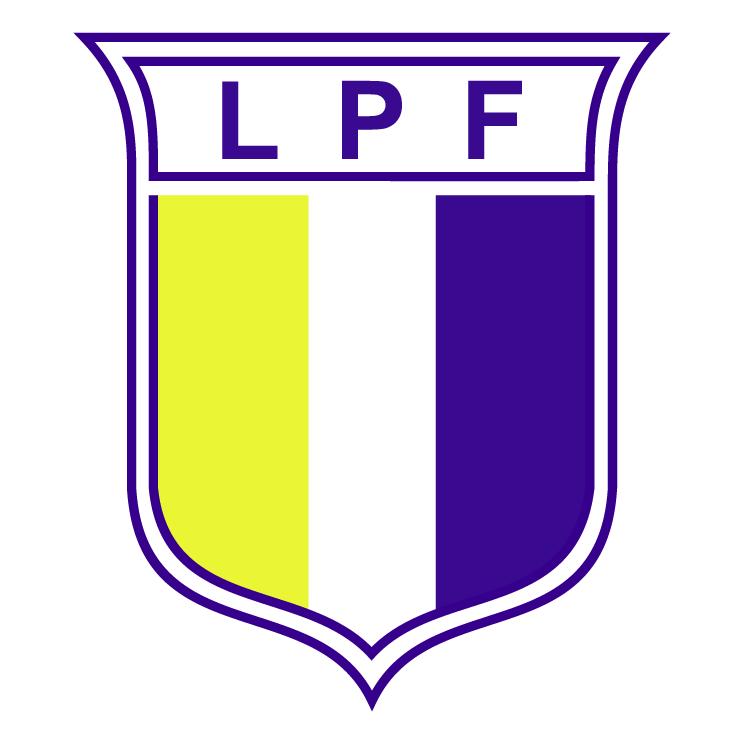free vector Liga piracicabana de futebol de piracicaba sp
