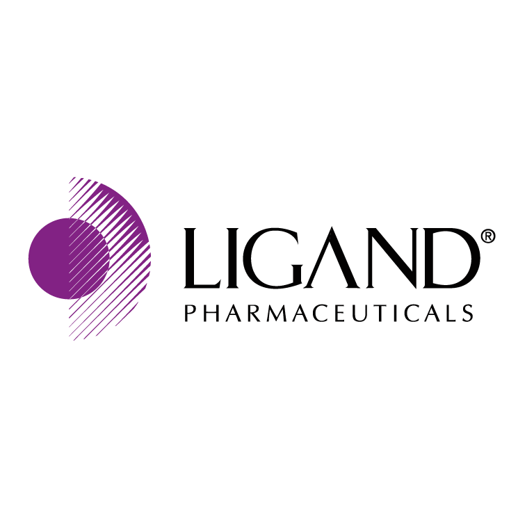 free vector Ligand pharmaceuticals