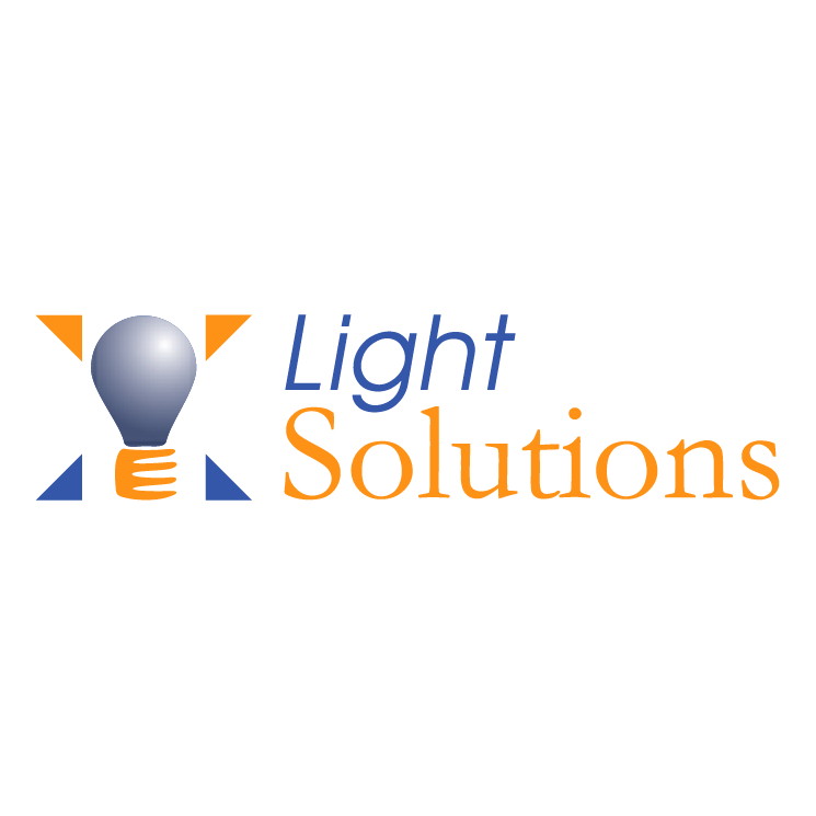 free vector Light solutions