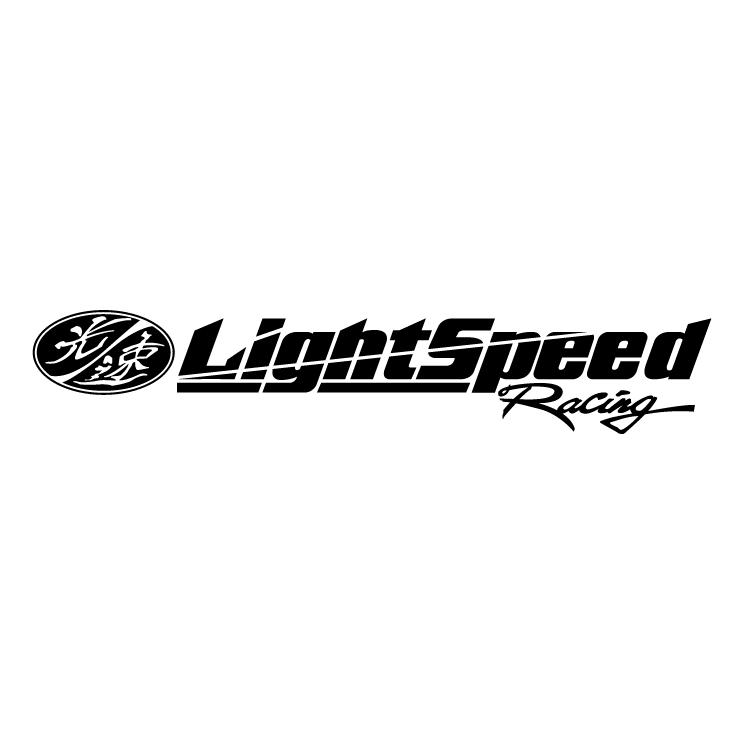 free vector Light speed racing 0