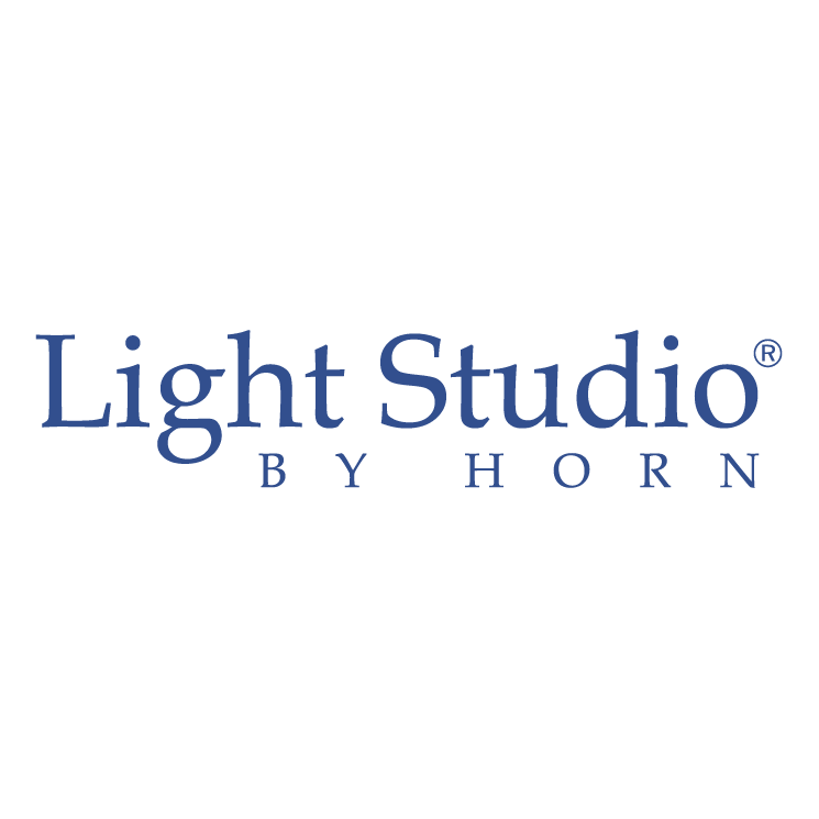 free vector Light studio by horn