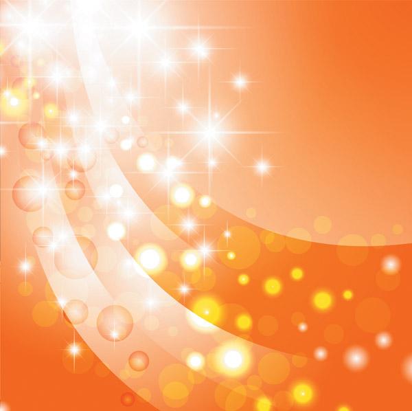 free vector Light vector background dream