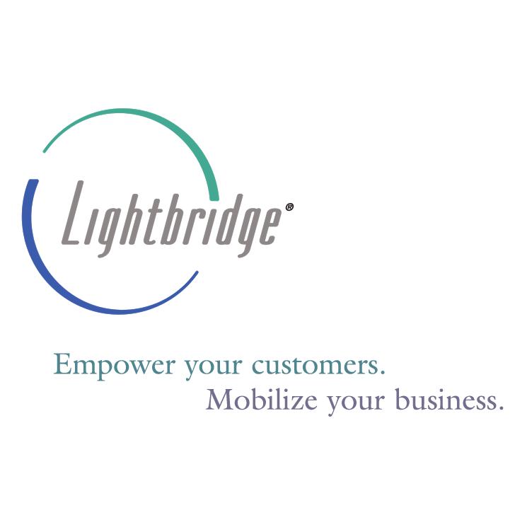 free vector Lightbridge
