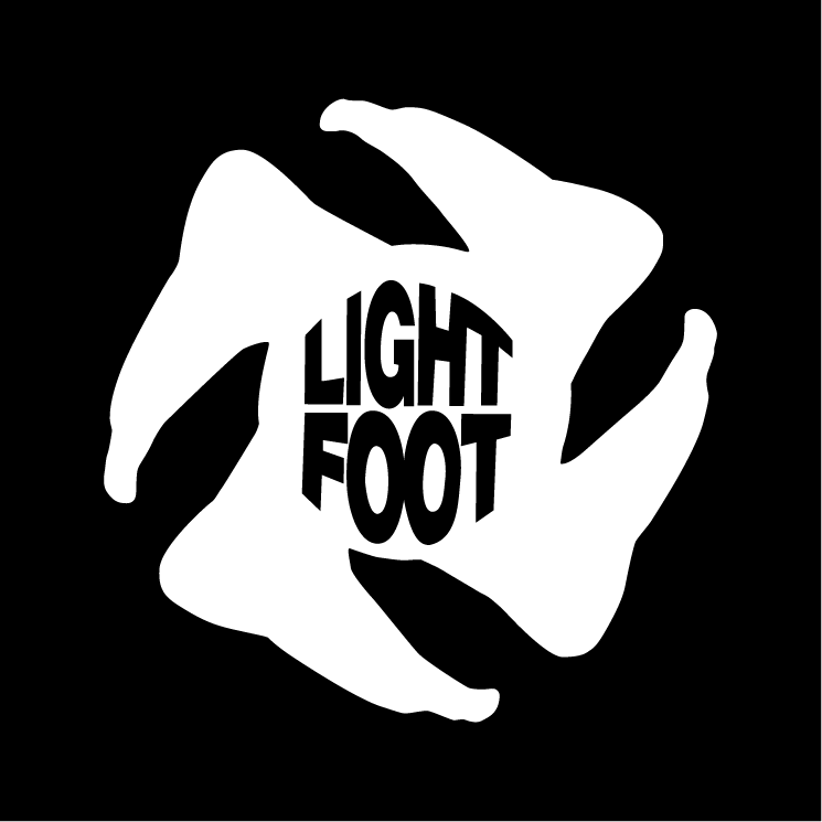 free vector Lightfoot sports