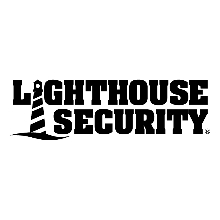 free vector Lighthouse security