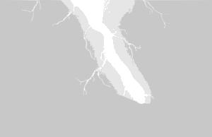 free vector Lightning clip art