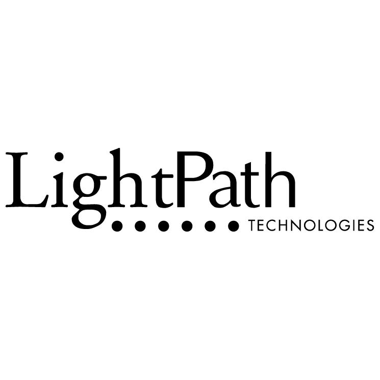 free vector Lightpath 0