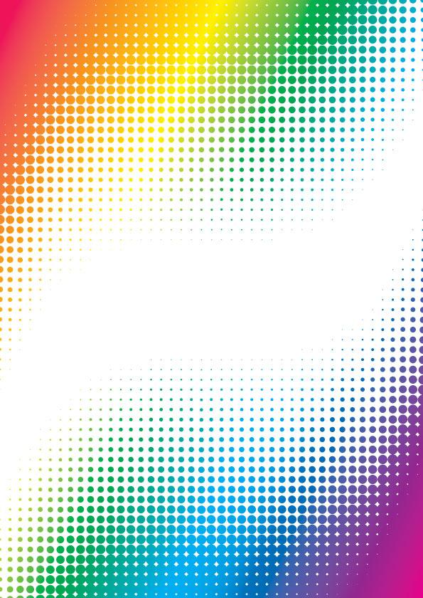 free vector Lights circular background