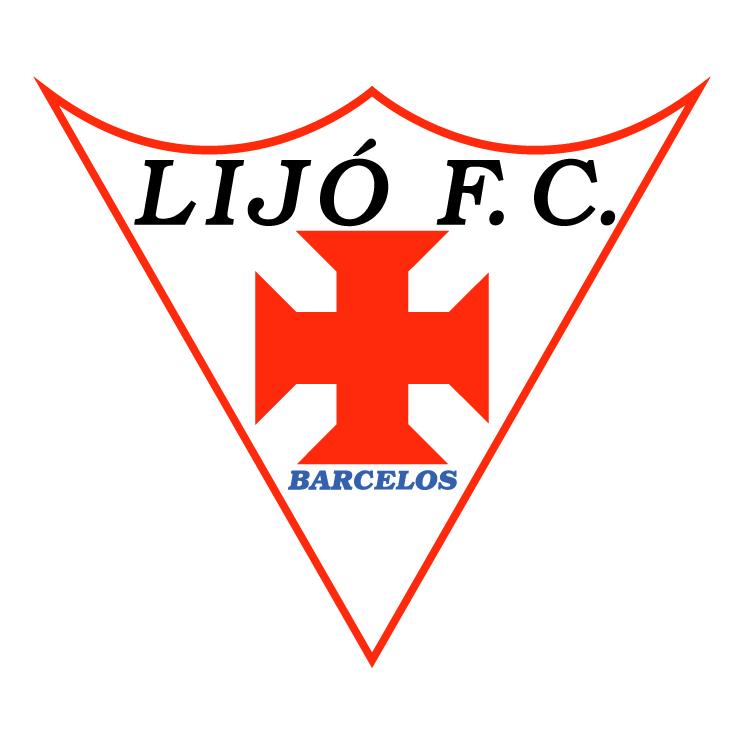 free vector Lijo fc