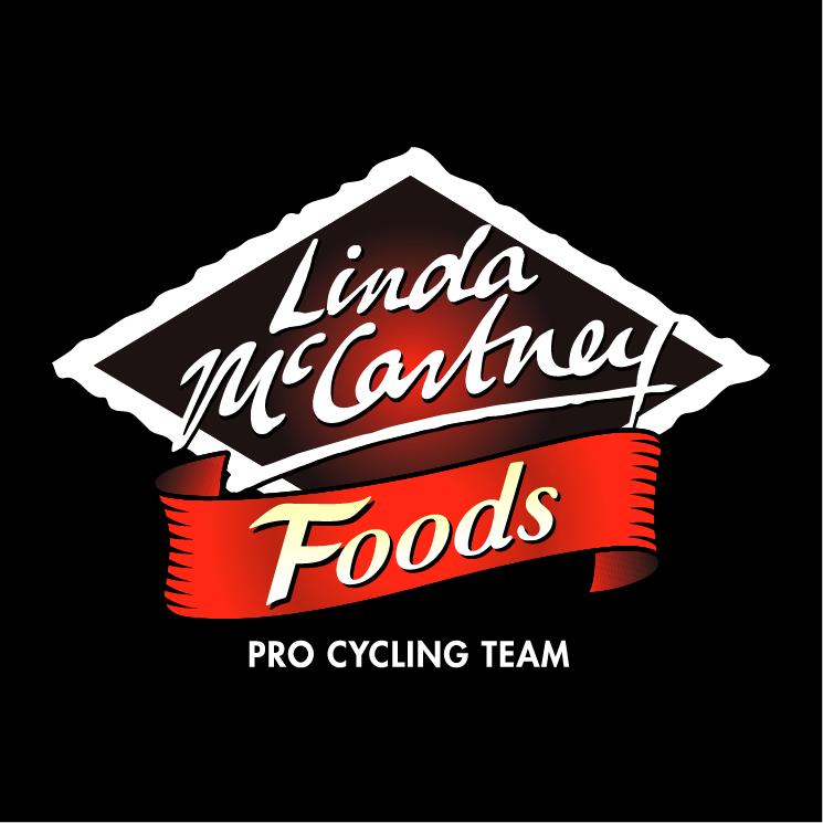 free vector Linda mccartney foods
