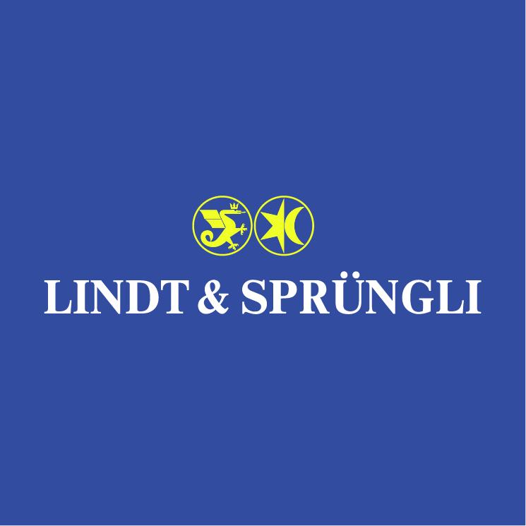 free vector Lindt sprungli 1