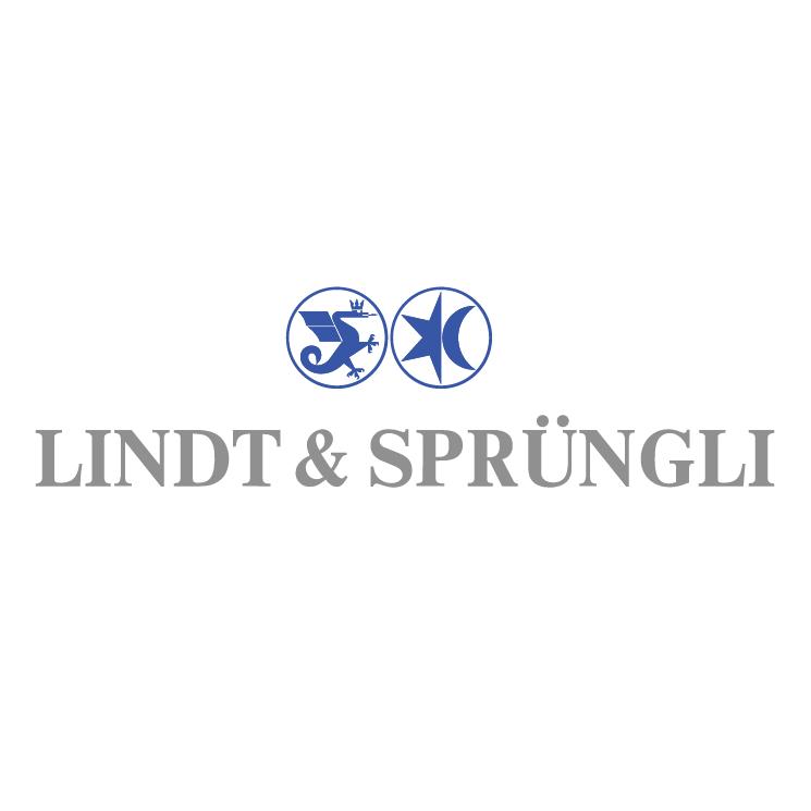 free vector Lindt sprungli