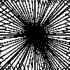 free vector Line Explosion 0002 Pattern clip art