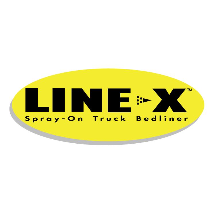 free vector Line x 2