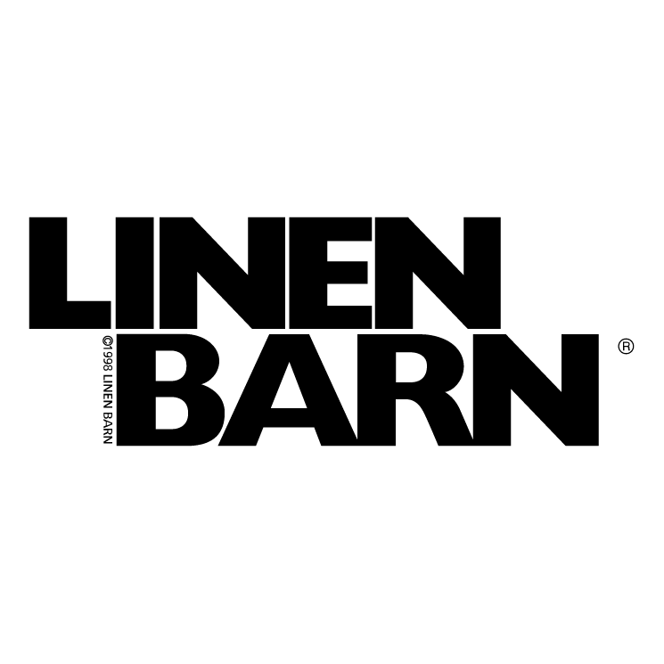 free vector Linen barn