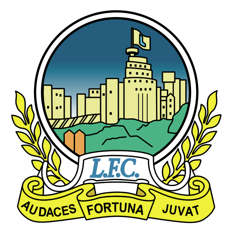 free vector Linfield fc