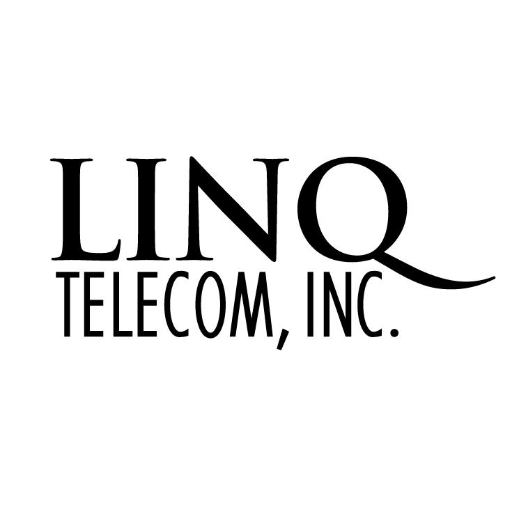 linq telecom free vector    4vector