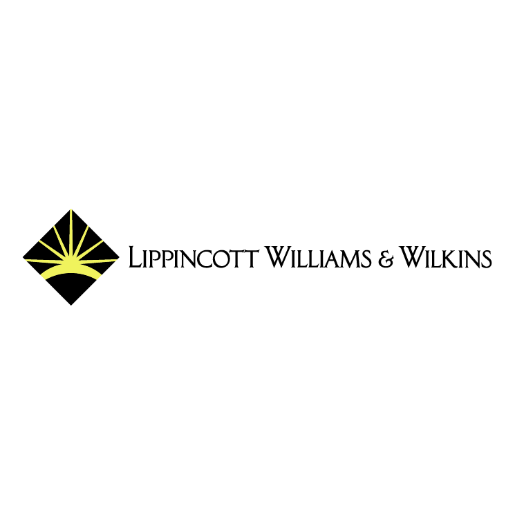 free vector Lippincott williams wilkins