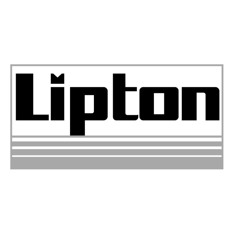 Lipton Logo Vector Lipton 3 is Free Vector Logo