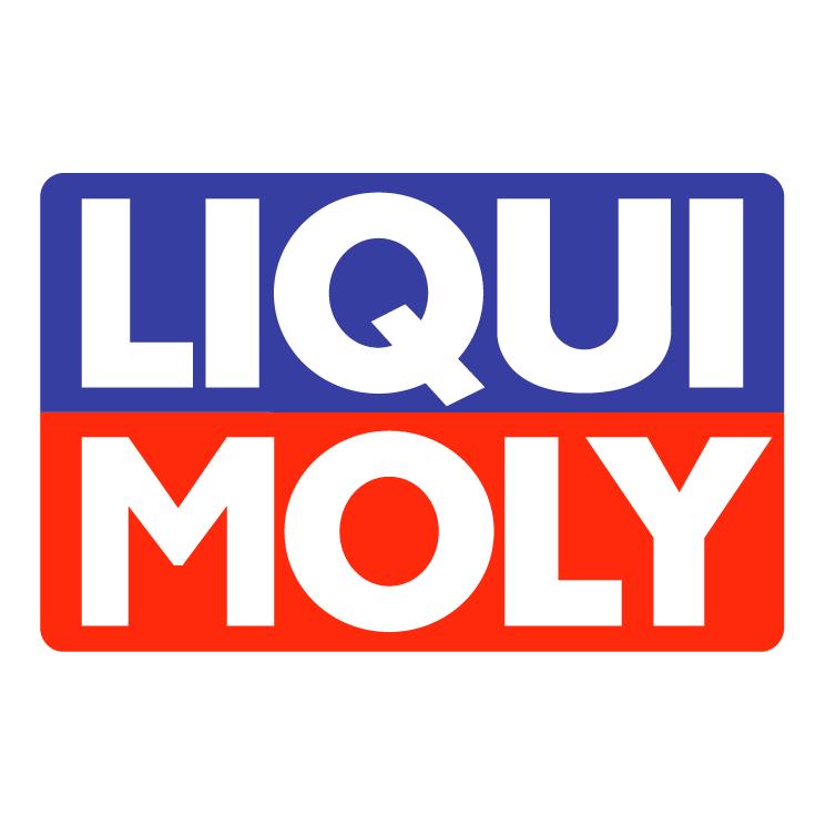 free vector Liqui moly 0