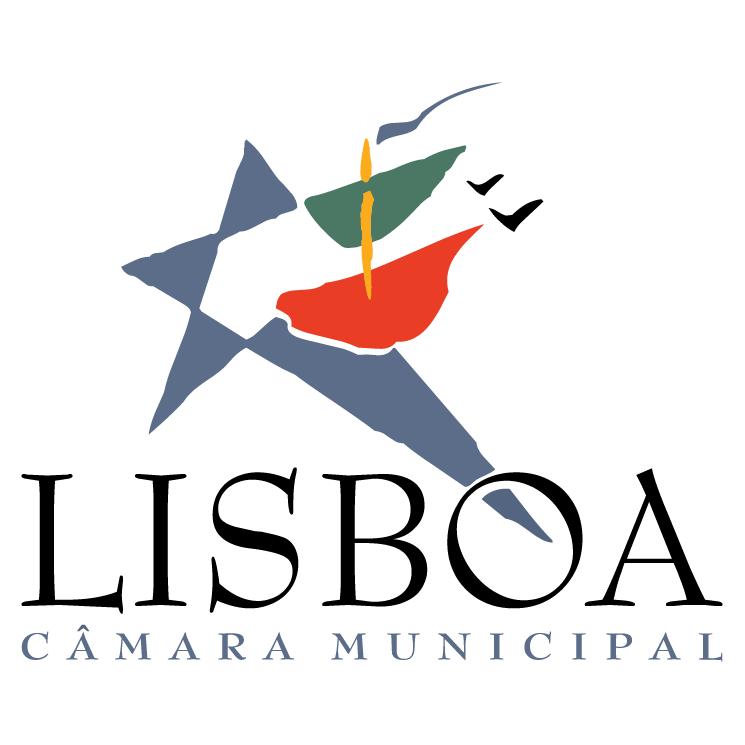 free vector Lisboa