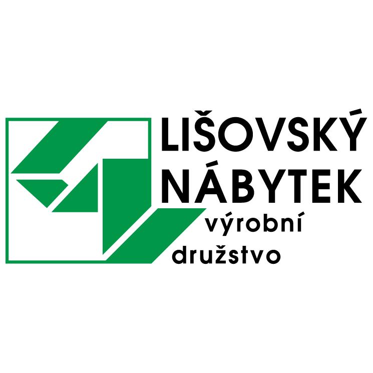free vector Lisovsky nabytek