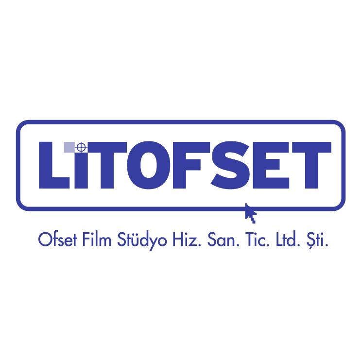 free vector Litofset
