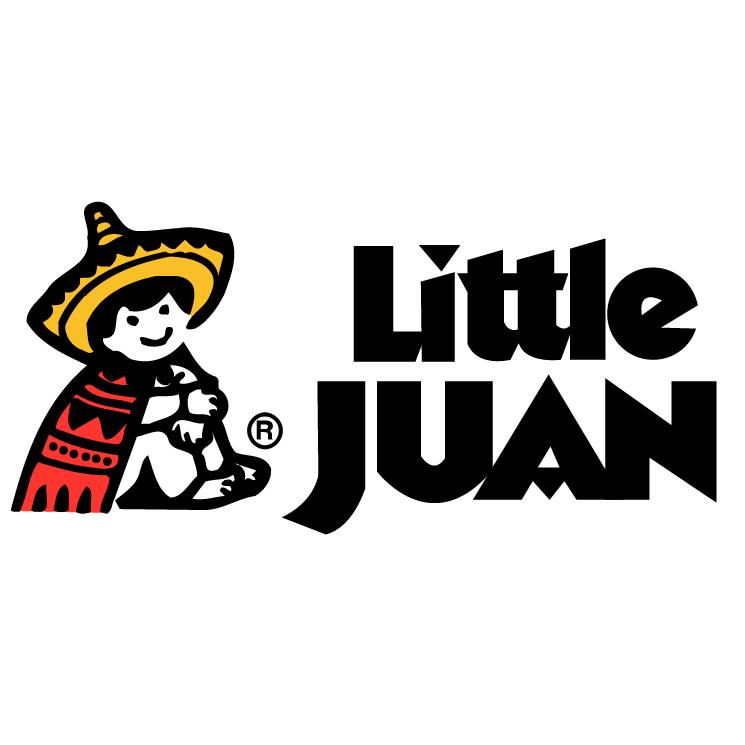 free vector Little juan