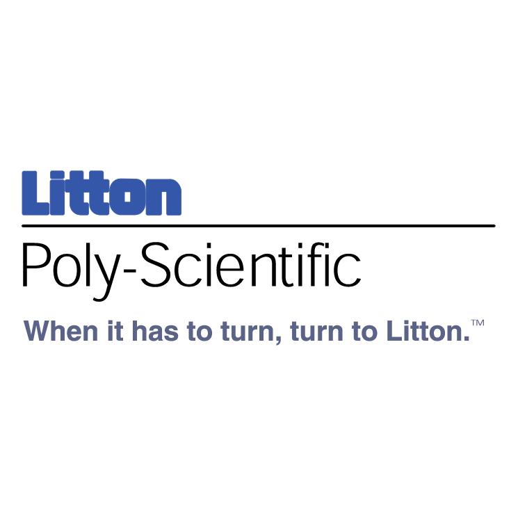 free vector Litton 1
