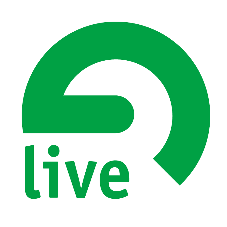 free vector Live 0