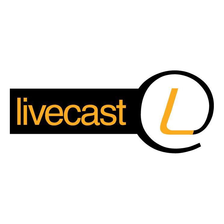 free vector Livecast