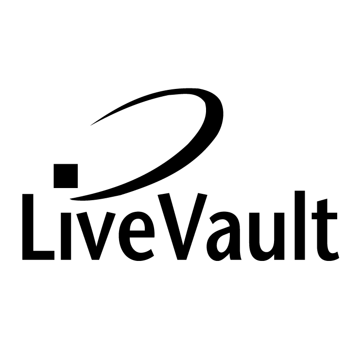 free vector Livevault 0